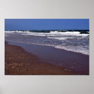 Myrtle Beach Póster