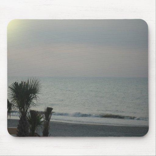 Myrtle Beach, SC. #18 Mousepad
