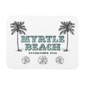 Myrtle Beach SC Est 1938 Magnet