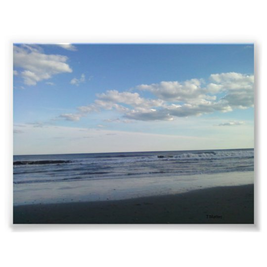 Myrtle Beach, SC Photo Print