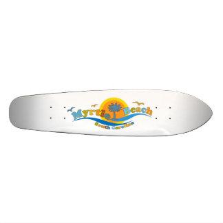Myrtle Beach. Skateboards