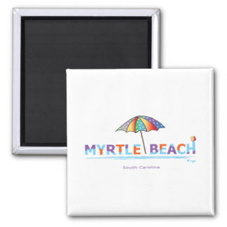 Myrtle Beach, South Carolina, Fun Magnet