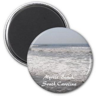 Myrtle Beach South Carolina Magnets