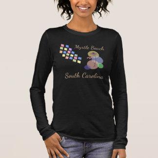 Myrtle Beach South Carolina --T-shirt Long Sleeve T-Shirt