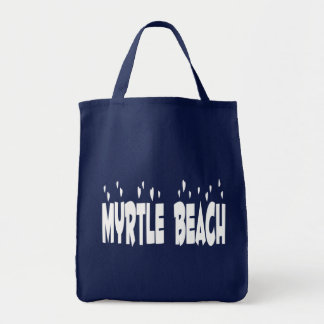 Myrtle Beach, South Carolina, United States Tote