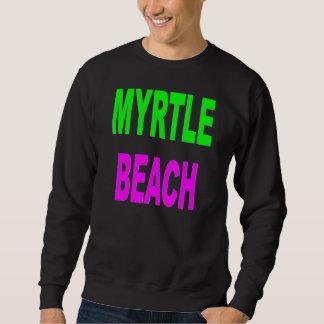 Myrtle Beach Sudadera