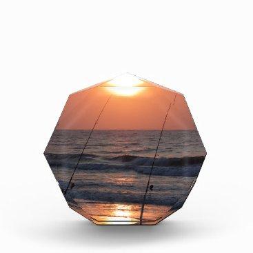 Beach Themed Myrtle Beach Sunrise Award
