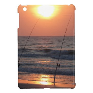 Beach Themed Myrtle Beach Sunrise Cover For The iPad Mini
