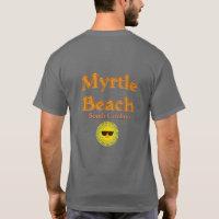 Myrtle Beach - T-shirt