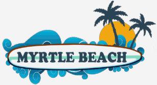 Myrtle Beach T Shirt