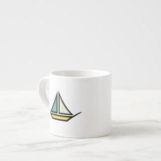 Myrtle Beach Taza Espresso