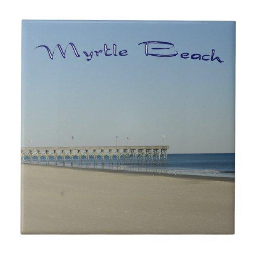 Myrtle Beach Teja Ceramica