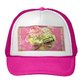 Mys' Love Hat