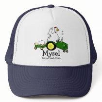 Mysel Farms Hat