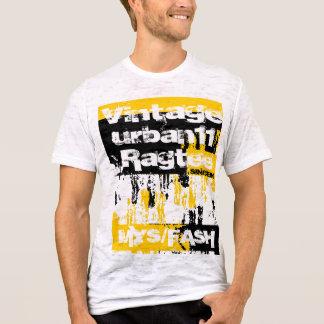 MYSHON VINTAGE MANS RAGTEE SHIRT.. T-Shirt