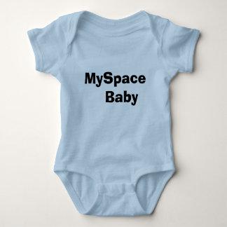 MySpace   Baby Baby Bodysuit