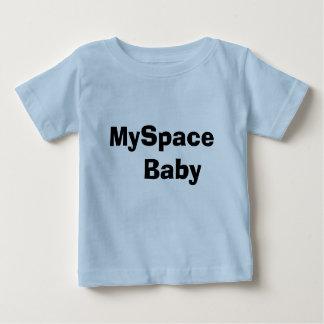 MySpace   Baby Baby T-Shirt