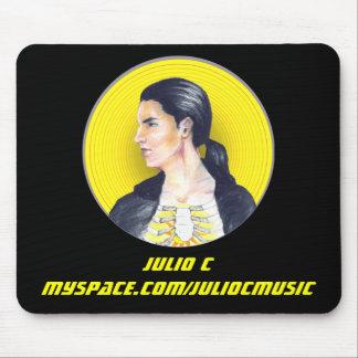 Myspace Promo Mousepad