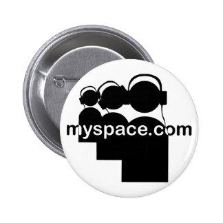 Myspacerecords Button