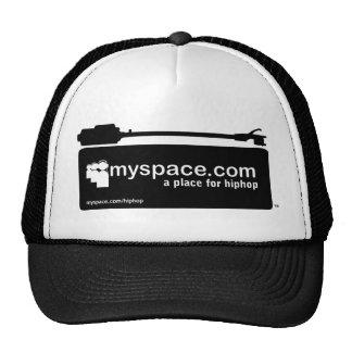 Myspacerecords Gorras