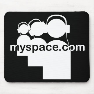 Myspacerecords Mouse Mats