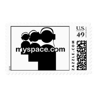 Myspacerecords Postage