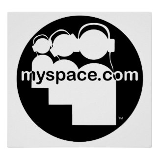 Myspacerecords Poster