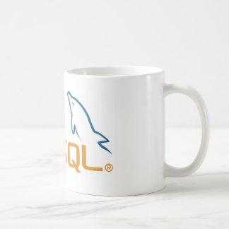 MySQL - Mug for sysadmins
