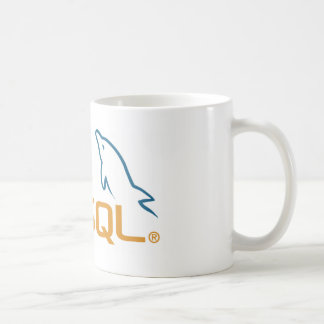 MySQL - taza para los sysadmins
