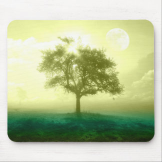 Myst Mouse Pad