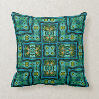 Mysteries 16-21 Mandala - Modern Pillows