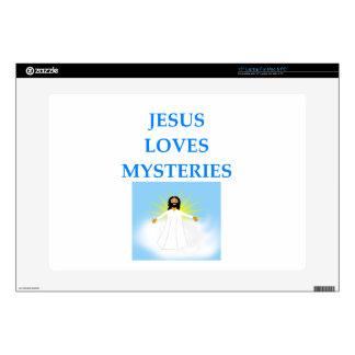 MYSTERIES LAPTOP SKINS