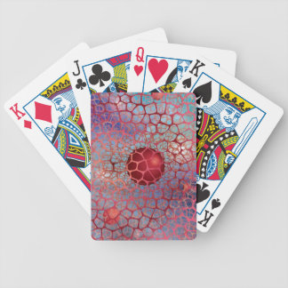 Mysteries of the Worm Playing Cards
