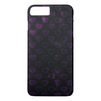 Mysterious and special colors and Design iPhone 8 Plus/7 Plus Case