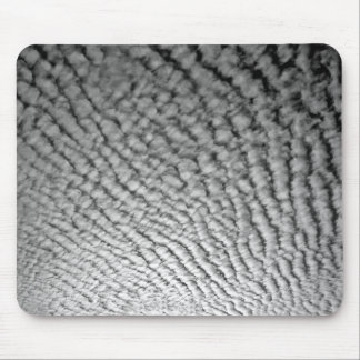 Mysterious Clouds Mouse Pad