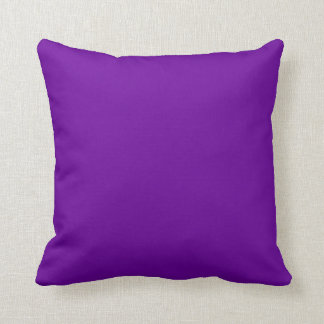 Mysterious color throw pillows