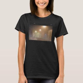 Mysterious Galway Fog T-Shirt