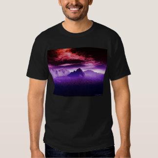 Mysterious Land Shirt