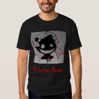 Mysterious Monkey Shirt