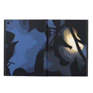 Mysterious Moon Powis iPad Air 2 Case