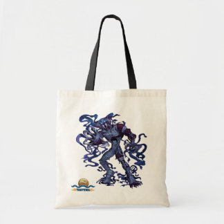Mysterious Mummy Tote