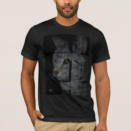 Mysterious Oci T-Shirt