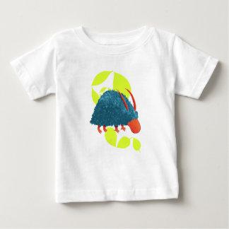 Mysterious shrub-monster shirts