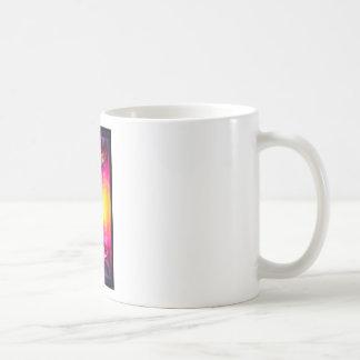 Mysterious world 2 coffee mug