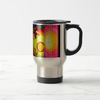 Mysterious world 2 travel mug