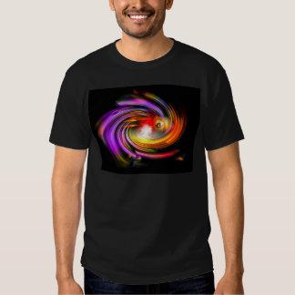 Mysterious world 5 t shirt