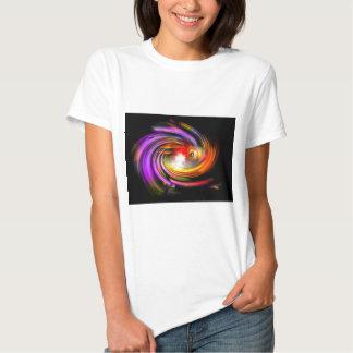 Mysterious world 5 t-shirt