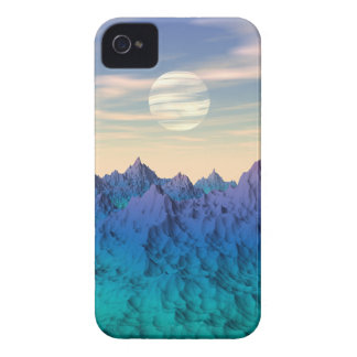 Mysterious World Case-Mate iPhone 4 Case