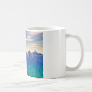 Mysterious World Coffee Mug