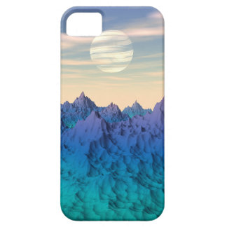 Mysterious World iPhone SE/5/5s Case